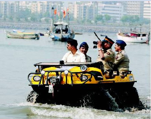 Coastal Security Excercise Sagar Kavach Free Current