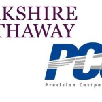 Berkshire Hathaway Inc. announced the acquisition of Precision Kastpart