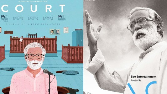 India's official entry to the 88th Oscar selected films