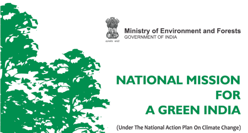 Green India Mission plans approved four states