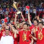 Asian Basketball Championship -2015