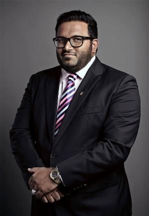 Ahmed Adeeb