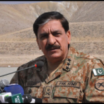 Pakistan's new National Security Advisor