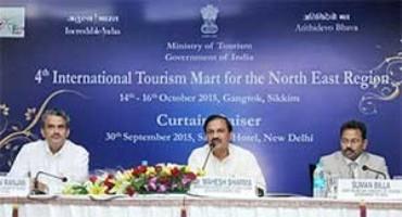4th international tourism mart