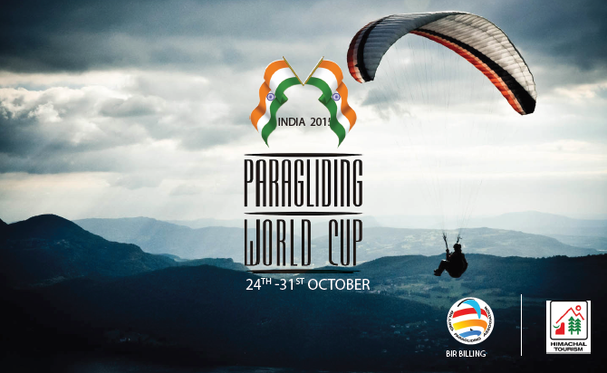 Paragliding World Cup-2015