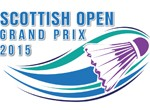 Scottish Open Grand Prix 2015