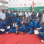 India beat Pakistan in Asia Cup T20 cricket of blind
