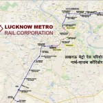 PM Modi approves phase-1 of Lucknow Metro Rail Project