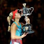 Australian Open Tennis Championships 2016