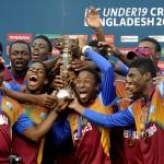 ICC UNDER-19 WORLD CUP 2016