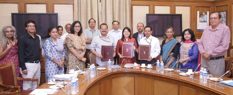 Government of India and Asian Development Bank Sign $120 Million Loan Agreement
