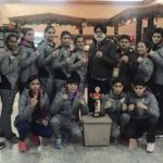 6th NATIONS CUP WOMEN'S boxing