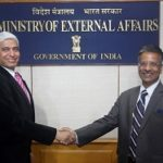Gopal Baglay assumes charge as new MEA spokesperson