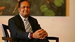 Ramesh Chandra Agarwal