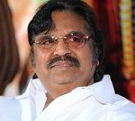 Director Dasari Narayana Rao dead