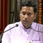 Prof (Dr) Ram Shankar Katheria appointed as the chairman of the National Commission for Schedule Caste