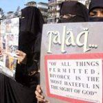 Supreme Court verdict against instant triple talaq