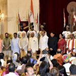 Cabinet extension of narendra modi 3 september 2017