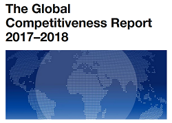 The Global Competitiveness Report 2017-2018
