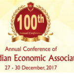 100th Annual Conference of the Indian Economic Association