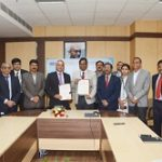 Agreement between Rajasthan Police and SBI