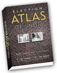 Election Atlas of India