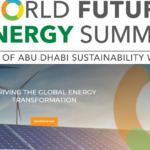 International Solar Alliance Forum at World Future Energy Summit, Abu Dhabi