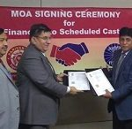 PNB signs MoA with NSFDC