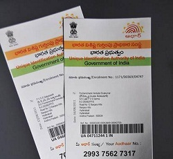 UIDAI to introduce 'Face Authentication' for Aadhaar from July 1, 2018