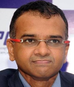 appointed MD & CEO of NPCI