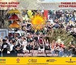 32nd Surajkund International Crafts Mela