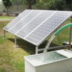 Implement solar based irrigation scheme in all districts Haryana CM