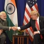 Signing of a Memorandum of Cooperation between India and USA