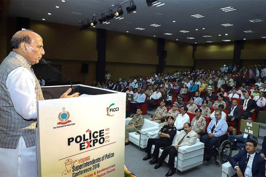 2nd Young Superintendent of Police Conference