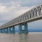 Dhubri-phulbari bridge