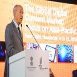 DIPP hosts Global Digital Content Market 2018