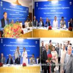 26th Conference of Central and State Organizations (COCSSO) inaugurated at Dharamshala, Himachal Pradesh