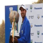 Khalin Joshi wins Panasonic Open India 2018