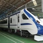 India's First Engineless Train