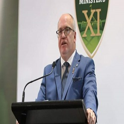 Cricket Australia's appointment of Earl Eddings as new chairman met by opposition