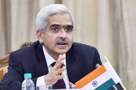 RBI new governor