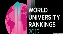 Emerging Economies University Rankings 2019