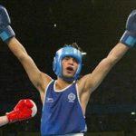 India women's boxing coach