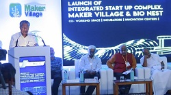 Kochi gets one of India's biggest startup ecosystem