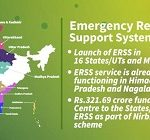 pan-India emergency number for women safety