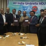Inland Waterways authority of India and Indian Oil Sign MoU on Fuel Needs for National Waterways