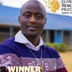 Global Teacher Prize 2019