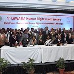 1st LAWASIA Human Rights Conference 2019