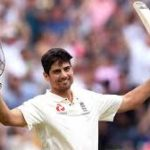 Alastair Cook leads list of sporting New Year honours with knighthood