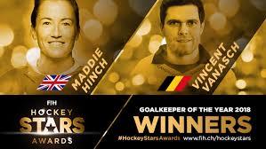FIH Hockey Stars Awards-2018